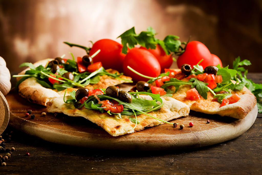 Pizza Pasila